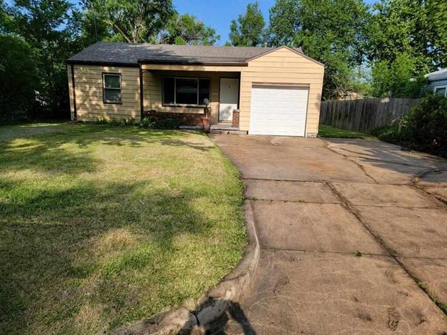 For Sale: 2107 S GLENN, Wichita KS
