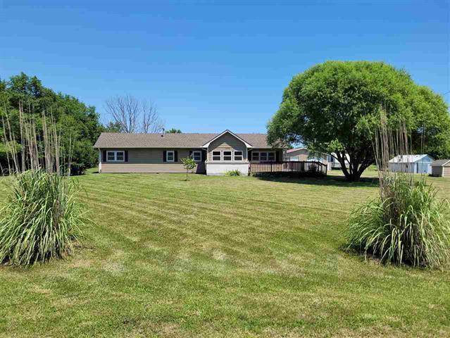 For Sale: 11074 SW Carmon Rd, Augusta KS