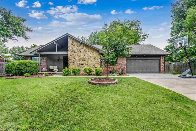 For Sale: 2204 N Winstead Cir, Wichita KS