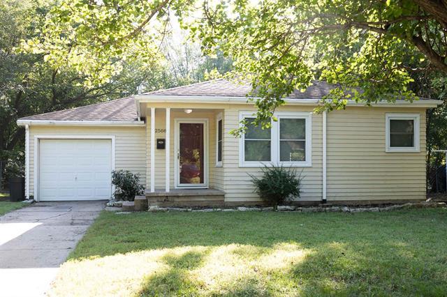 For Sale: 2508 S Pattie St, Wichita KS