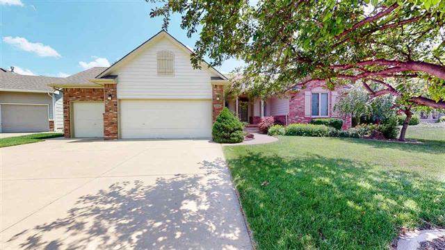 For Sale: 3106 N Wild Rose Ct, Wichita KS
