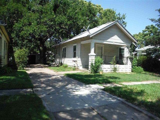 For Sale: 1211 S Lulu, Wichita KS