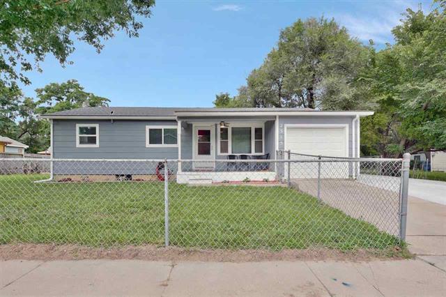 For Sale: 2315 N Woodland St, Wichita KS