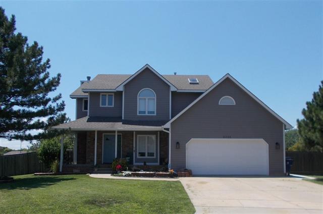 For Sale: 2223 N Chadsworth Ct, Wichita KS