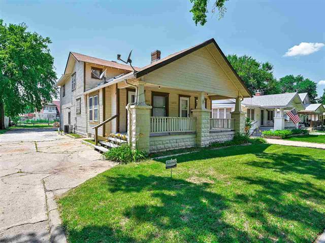 For Sale: 1825 S TOPEKA AVE, Wichita KS