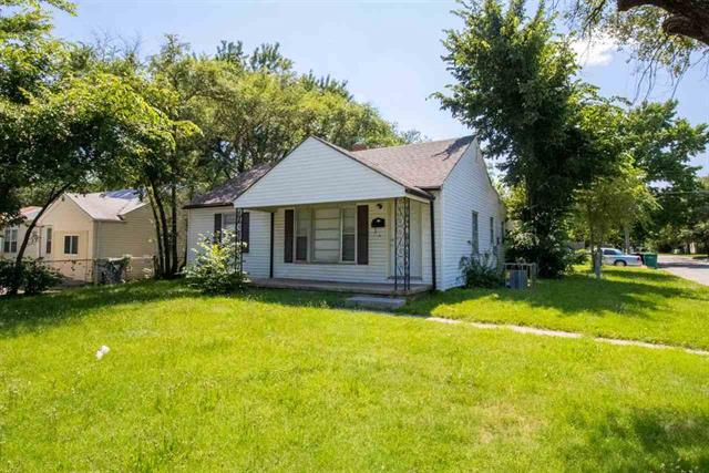 For Sale: 1259 N OLIVER AVE, Wichita KS