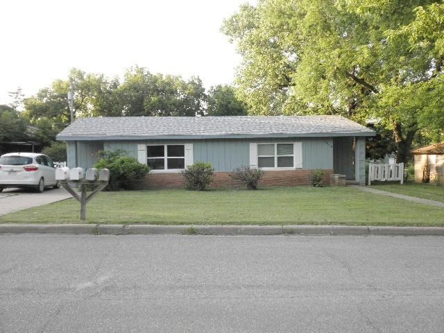 For Sale: 1712  Simpson Ave, Winfield KS