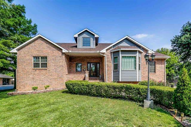 For Sale: 7600 E DONEGAL ST, Wichita KS