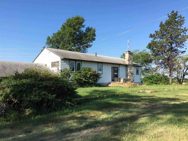 For Sale: 4322 N Hesston Rd, Newton KS