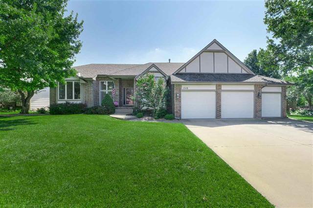 For Sale: 1510 N WHEATRIDGE ST, Wichita KS