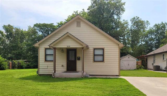 For Sale: 2110 S Saint Francis Ave, Wichita KS