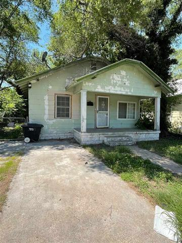 For Sale: 2115 N WACO AVE, Wichita KS