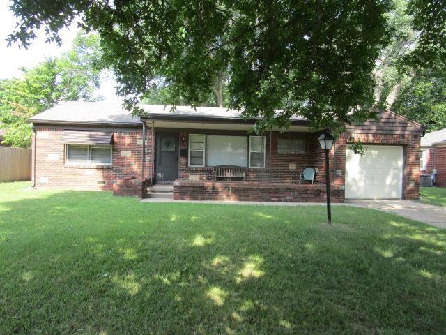 For Sale: 2251 S Fountain Ave., Wichita KS