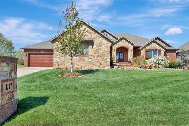 For Sale: 3147 N Den Hollow St, Wichita KS