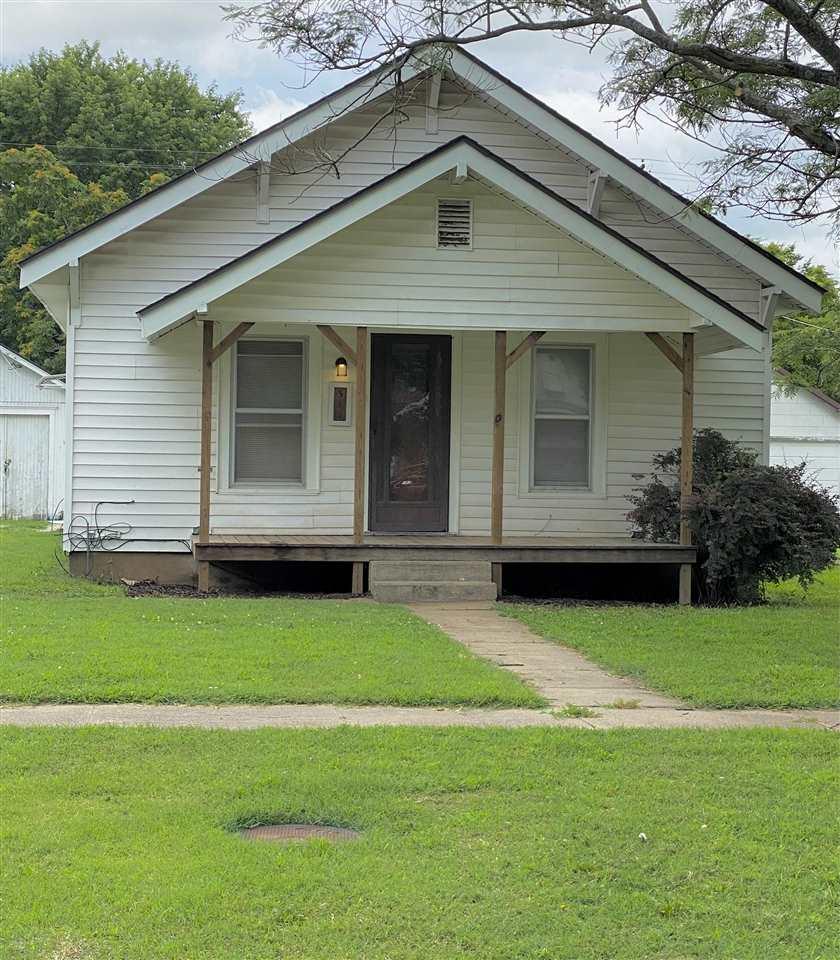 511 N Main St, Moline, KS, 67353