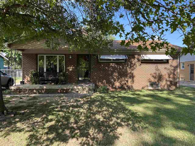 For Sale: 818 N Colorado St, Wichita KS