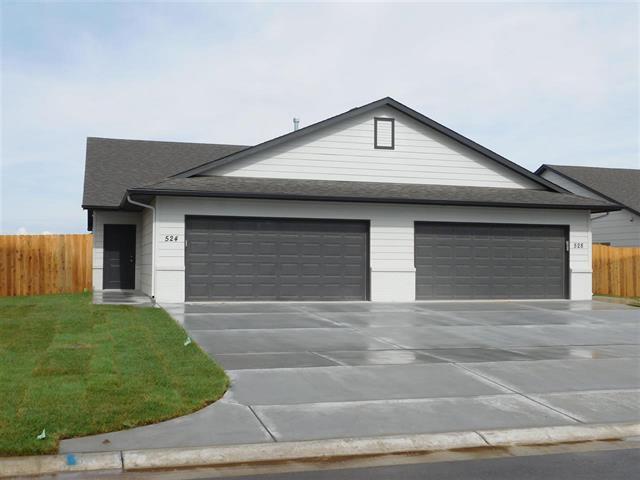 For Sale: 564-568 E Martens Ct, Goddard KS