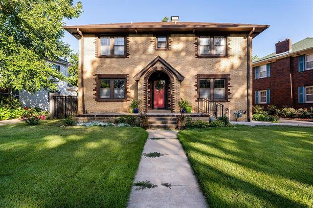 For Sale: 151 S Dellrose Ave, Wichita KS