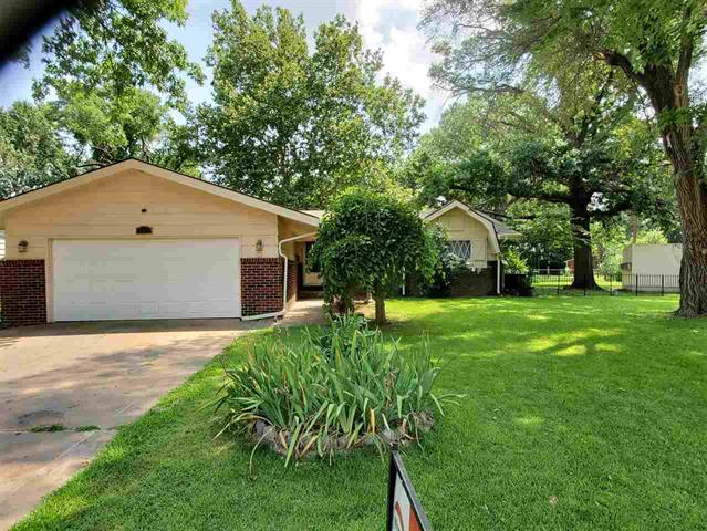 For Sale: 1110 N WADDINGTON AVE, Wichita KS