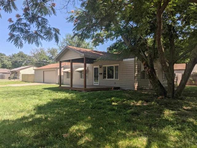 For Sale: 3302 S Palisade Ave, Wichita KS