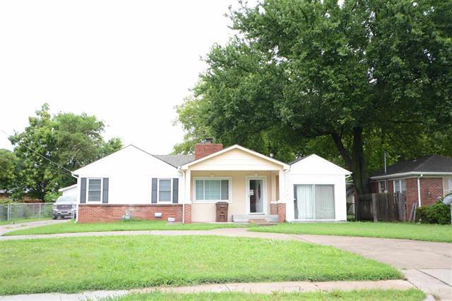 For Sale: 1941 S Hillside St, Wichita KS
