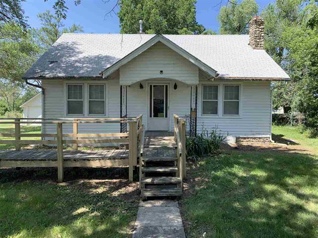 For Sale: 218 E HARRISON ST, Andover KS