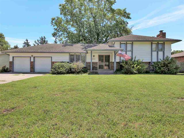 For Sale: 2316  Leigh St, Augusta KS