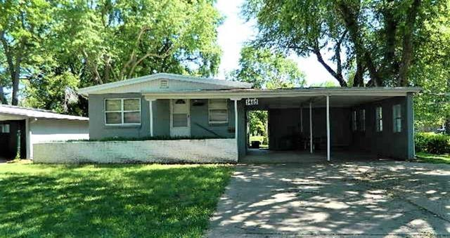 For Sale: 1403  Elizabeth, Winfield KS