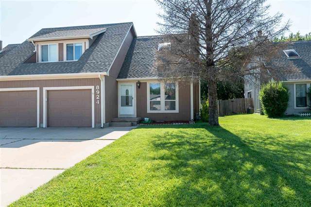 For Sale: 8924 E Funston Ct, Wichita KS