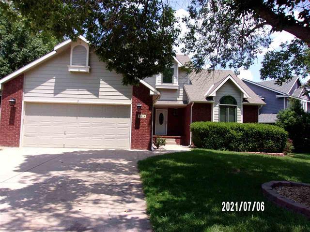 For Sale: 9814  Savannah St, Wichita KS