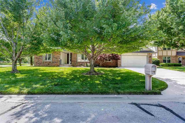 For Sale: 7410 E 24TH CT N, Wichita KS