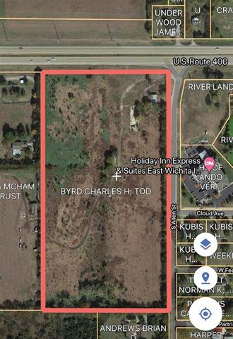 For Sale: 515 W US Highway 54, Andover KS