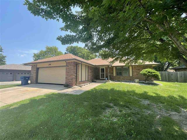 For Sale: 1034  Burrus, Wichita KS