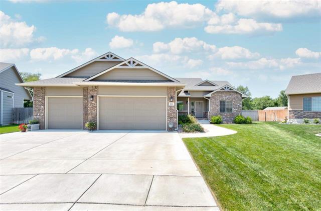 For Sale: 2511 W RIO VISTA CT, Wichita KS