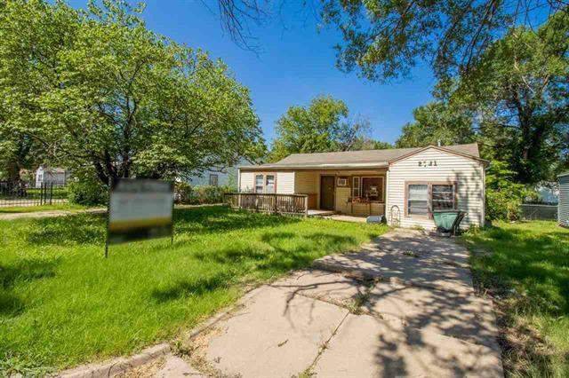 For Sale: 2331 N PRINCE ST, Wichita KS