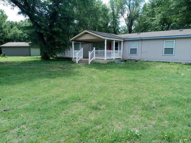 For Sale: 1301 E 93RD ST S, Haysville KS