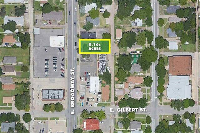 For Sale: LOTS  90-92, Wichita KS
