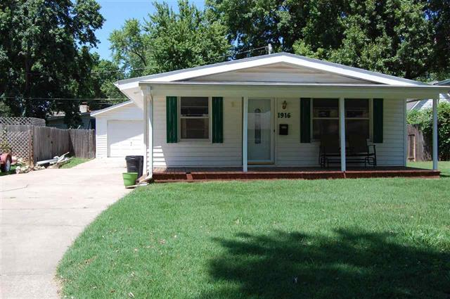 For Sale: 1916 E 14TH AVE, Winfield KS