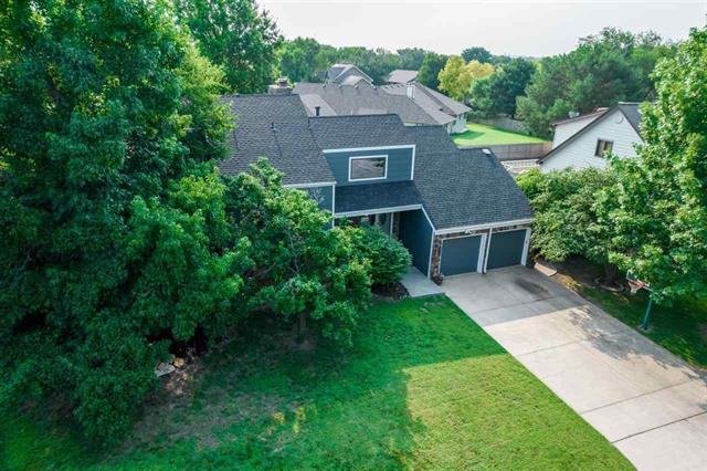 For Sale: 4746 N Cobblestone St, Wichita KS