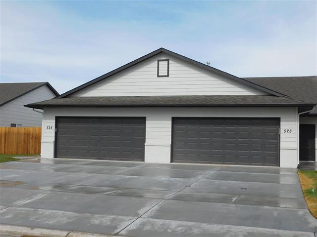 For Sale: 580-584 E Martens Ct, Goddard KS