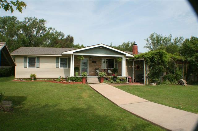 For Sale: 12091 SW Meadowlark Rd, Andover KS