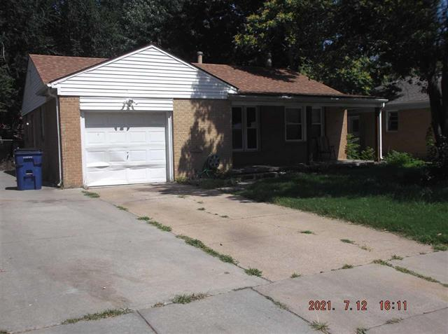 For Sale: 2338 S ERIE, Wichita KS