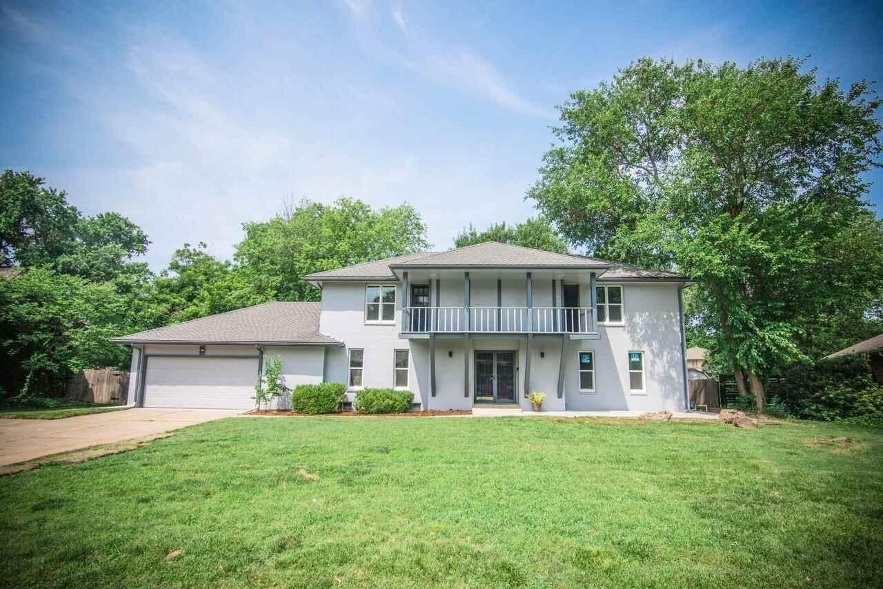 727 N Doreen St, Wichita, KS, 67206