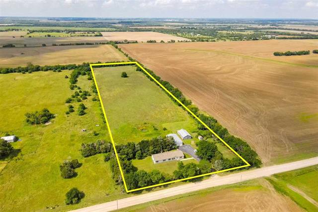 For Sale: 9610 W 95TH ST S, Clearwater KS