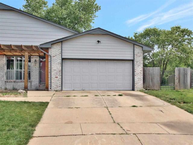 For Sale: 8722 E LONGLAKE, Wichita KS