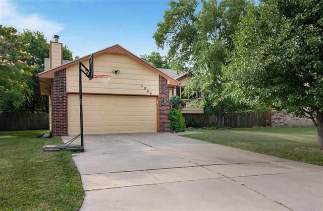 For Sale: 3054 N Hedgetree St, Wichita KS