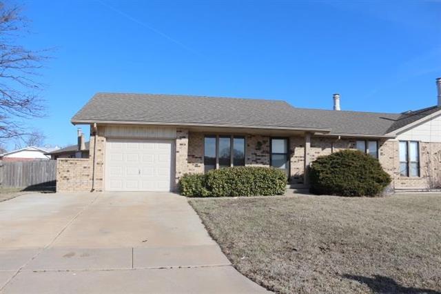 For Sale: 2106 S White Oak Dr., Wichita KS