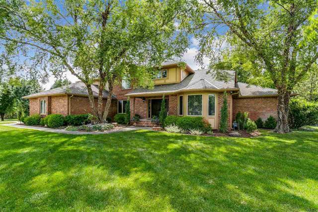 For Sale: 5 N SANDALWOOD ST, Wichita KS