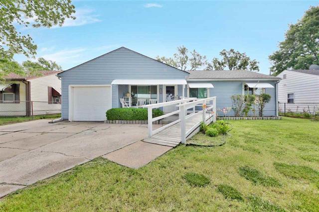 For Sale: 2738 N MADISON AVE, Wichita KS