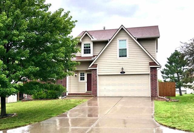 For Sale: 7306 E 35TH ST N, Wichita KS